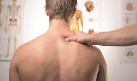 Back Pain online
