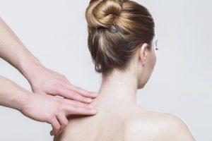 Neck Pain Relief Online