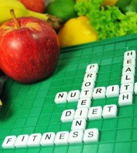 Healhty eating