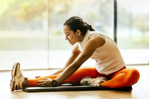 Fitness and Sports Injuries